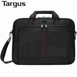 Targus 15.6″ Classic Slim Briefcase TCT027US