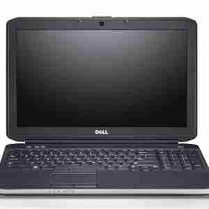 Dell Latitude E5530 15.6in Notebook PC - Intel Core i5-3320M 2.6GHz