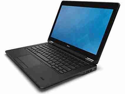 Dell Latitude E5250 | Core i5 5th Gen Touch Screen