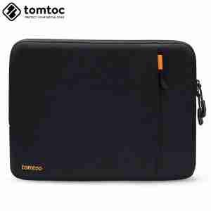 Tomtoc Versatile Protective Laptop Sleeve 13.3 | Black