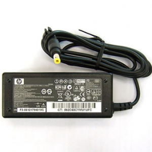 HP 18.5V 3.5A Standard Adapter