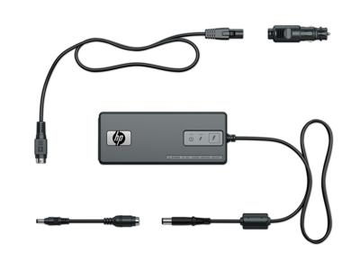 HP 90W Smart Combo Adapter