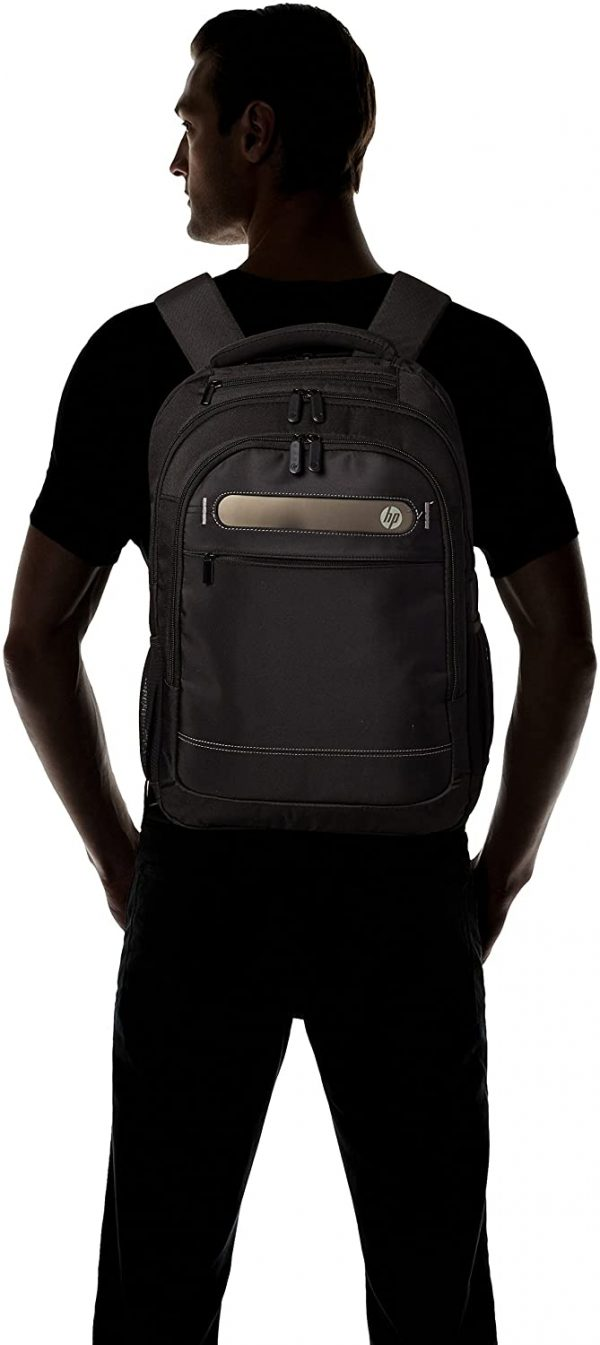 HP Business H5M90AA Backpack for 17.3-inch Laptop | LaptopLelo