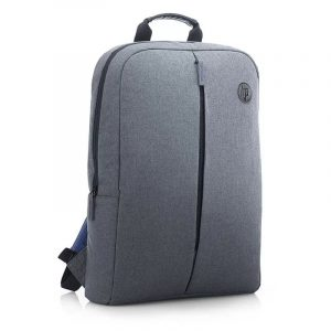 HP Backpack Bag Fits Up To 15.6 Gray Bh249 | LaptopLelo