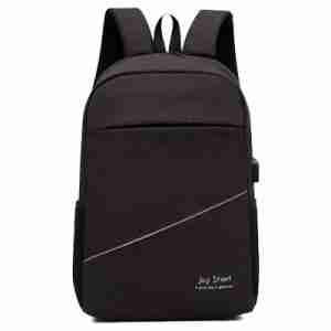 Joy Star Business Laptop Backpack With USB Charging Port | LaptopLelo