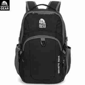 Granite Gear G7992 Laptop Backpack 15.6   LaptopLelo