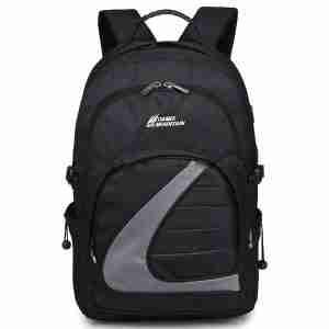 Camel Mountain laptop backpack 17.3 model 2086   LaptopLelo