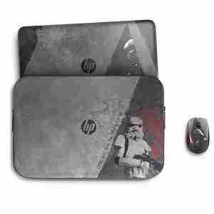 HP Star Wars Special Edition 15.6-Inch Laptop WaterProof Sleeve | LaptopLelo