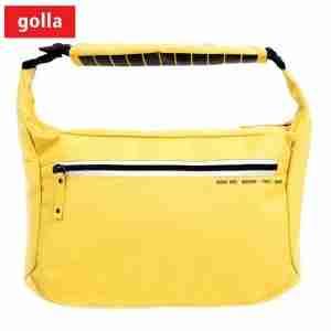 Golla Milarca 11″ G1451 Yellow Street Fashion Notebook Laptop Tablet Bag | LaptopLelo