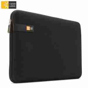 Case Logic 17-17.3″ Laptop Sleeve Laps-117 | LaptopLelo
