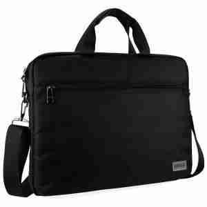 Beyle 15.6 inch Laptop Bag Briefcase Messenger Shoulder Bag | LaptopLelo
