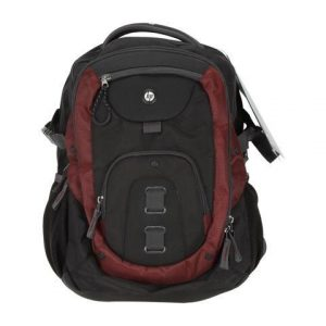 HP 15.6 Red Premier 3 Red Backpack Model H4R85AA Price in Pakistan