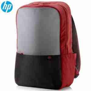 HP 15.6 Duotone Red Backpack Y4T20AA Price in Pakistan | LaptopLelo